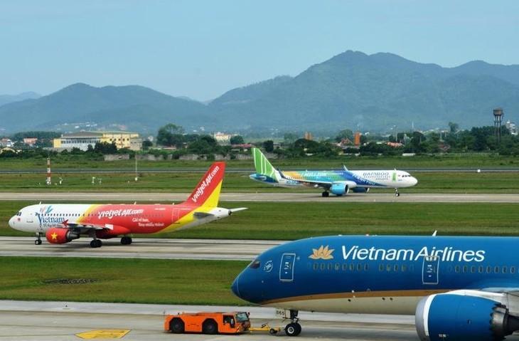 Thủ tướng Chính phủ yêu cầu thực hiện nghiêm việc khôi phục vận tải hành khách - ảnh 1