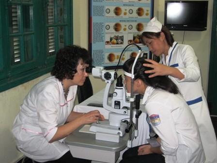 Mắt sáng học đường - Cửa sổ nhìn ra thế giới - ảnh 4
