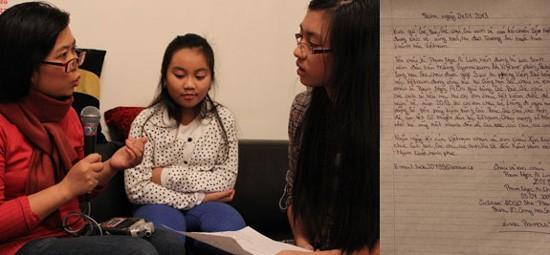 Dạy trẻ nhớ về cội nguồn bằng tiếng Việt - ảnh 2