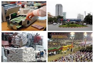 Việt Nam đã có cải thiện trong ổn định kinh tế vĩ mô  - ảnh 1