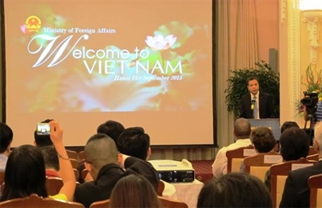 """Quảng bá đất nước, con người Việt Nam qua clip """"Welcome to Viet Nam""""  - ảnh 1"""