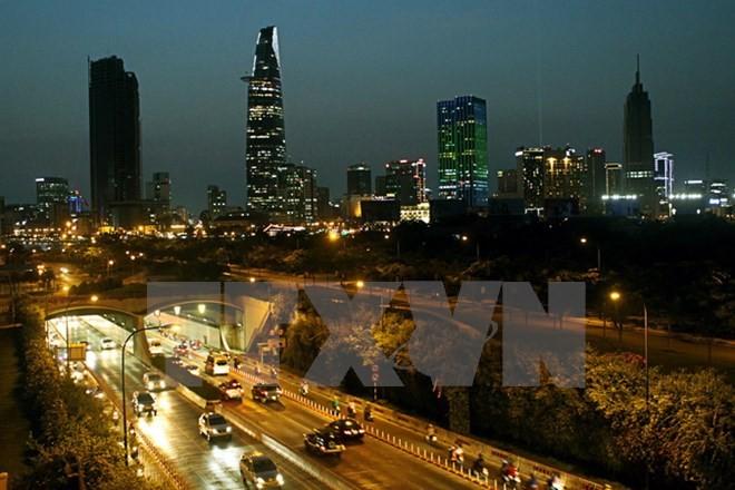 Việt Nam - môi trường kinh doanh hứa hẹn ở Đông Nam Á  - ảnh 1