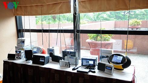 Hội thảo thử nghiệm phát thanh số theo chuẩn DAB+ tại Việt Nam - ảnh 1
