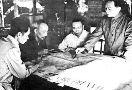 เรื่องเล่าของทหารผ่านศึกสงครามเดียน เบียน ฟู - ảnh 4