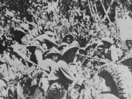 เรื่องเล่าของทหารผ่านศึกสงครามเดียน เบียน ฟู - ảnh 2
