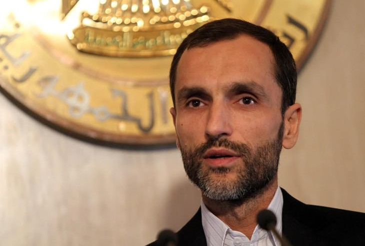 Iran: A deputy of former Iranian president to run for presidential election - ảnh 1