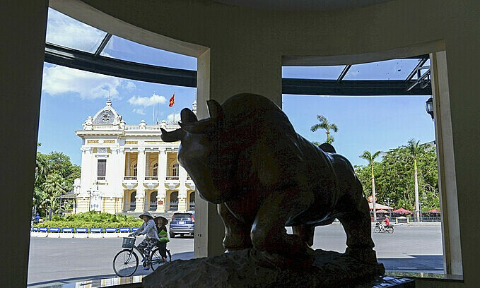 Securities companies predict rosy prospects for Vietnam's stock market  - ảnh 1