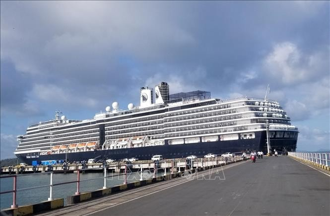 Malaysia denies entry of cruise ships departing from or transiting China  - ảnh 1