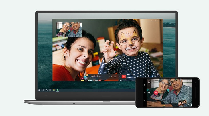 WhatsApp adds voice and video calling feature to desktop version - ảnh 1