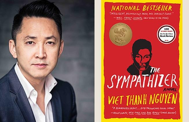 Vietnamese-American's award winning seems set to become TV series - ảnh 1