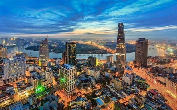 HCM City, Singapore cooperate in urban planning - ảnh 2
