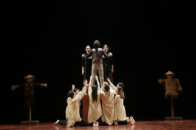 Vietnamese theatre artists to attend online Asian festival - ảnh 1