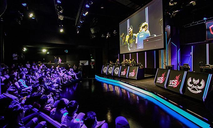 Vietnamese gamers among high esports earners - ảnh 1