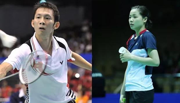 Vietnamese badminton players secure Olympic berths - ảnh 1