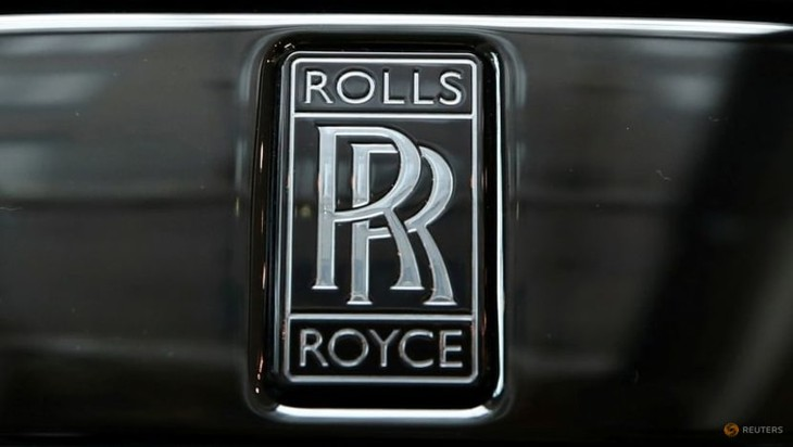 Luxury carmaker Rolls-Royce to switch to all electric range by 2030 - ảnh 1