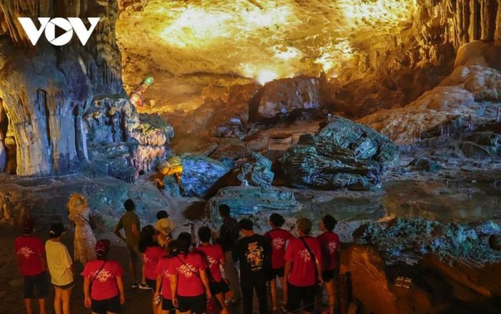 Quang Ninh province gears up to resume tourism activities - ảnh 5