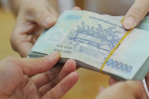 Vietnamese currency forecast to strengthen against USD in 2021 - ảnh 1