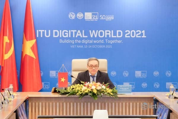 Digital transformation becomes inevitable for every country - ảnh 1