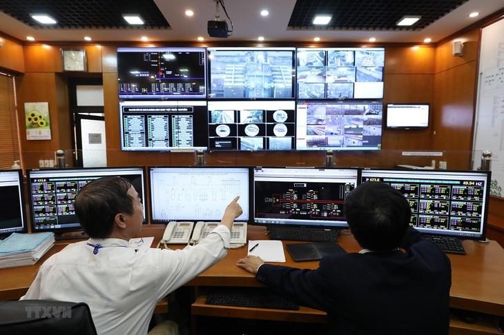 UK newspaper features Vietnam's digital future - ảnh 1