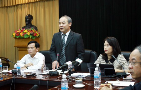 เวียดนามอยู่ในจำนวน๒๐ประเทศที่มีคะแนนสูงของโครงการPISA - ảnh 1