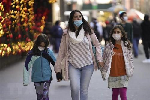 Число заразившихся коронавирусом в мире превысило 68,5 млн человек - ảnh 1
