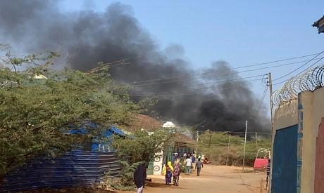 ООН призывает к единогласию в Сомали - ảnh 1