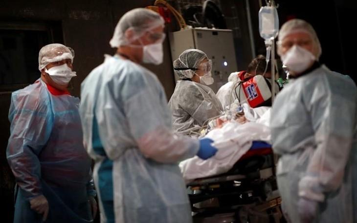 Более 2,5 миллиона человек скончались из-за коронавируса - ảnh 1