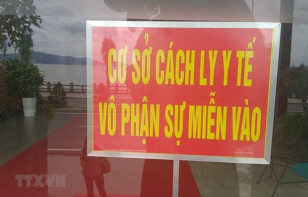 Во Вьетнаме зарегистрировано еще 3 ввозных случая заражения коронавирусом - ảnh 1