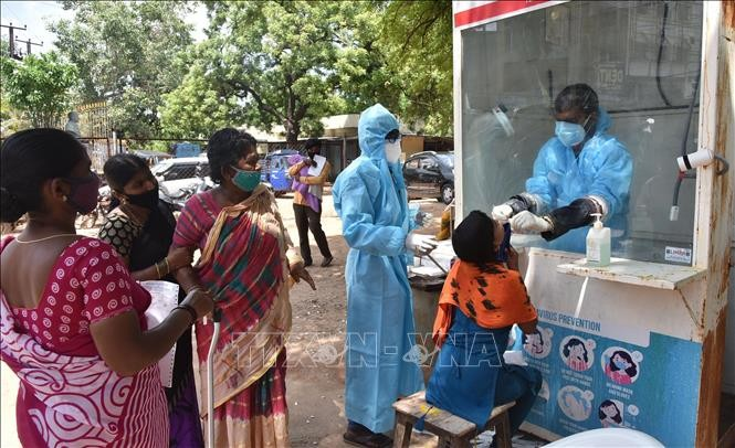 Около 117,8 миллиона человек заразились коронавирусом - ảnh 1