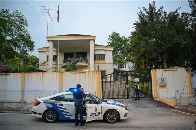Малайзия глубоко сожалеет о решении КНДР разорвать дипломатические отношения - ảnh 1