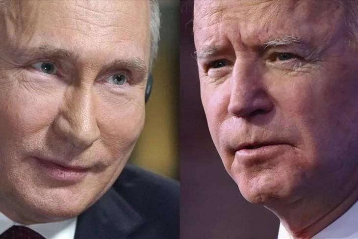 Подготовка к саммиту Россия-США - ảnh 1