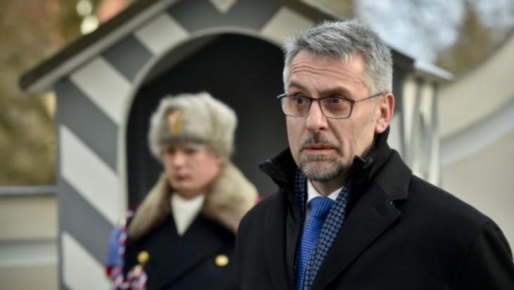 Чехия полностью выведет войска из Афганистана - ảnh 1