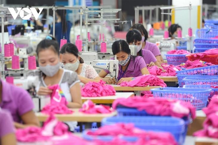 Экспорт некоторых групп товаров демонстрирует заметный рост - ảnh 1