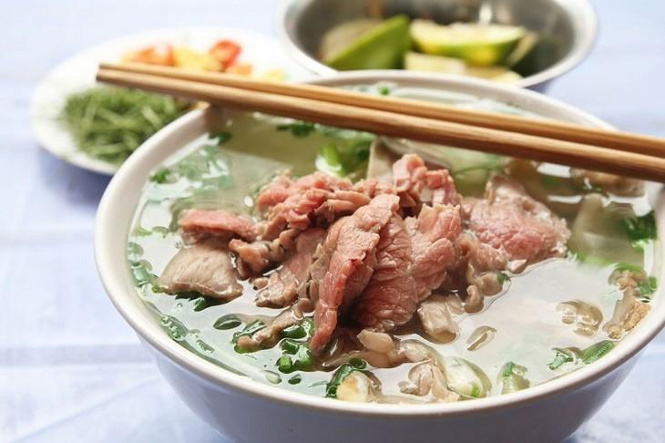 Британский журнал Rough Guides рекомендовал 9 вьетнамских блюд, которые стоит попробовать - ảnh 5