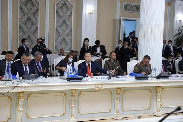 Страны ОДКБ приняли заявление по Афганистану - ảnh 1