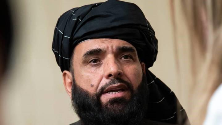Спецпредставитель ООН провел встречу с высокопоставленными чиновниками временного правительства Афганистана  - ảnh 1