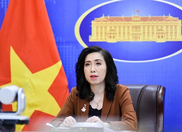 Вьетнам в скором времени обнародует свод критериев относительно электронного паспорта здоровья для туристов - ảnh 1