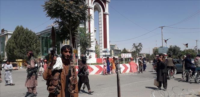 В МИД РФ подтвердили проведение конференции по Афганистану в Москве - ảnh 1