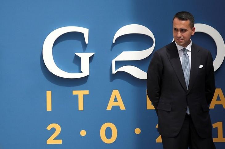 Конференция министров торговли Большой двадцатки посвящена реформам ВТО - ảnh 1