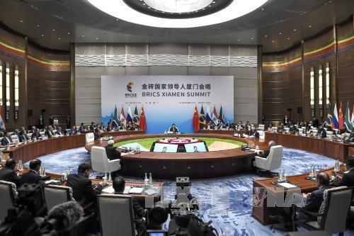 BRICS: Chặng đường 16 năm và những thách thức phía trước - ảnh 2
