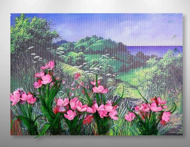 Làm cho đất nở hoa - ảnh 1