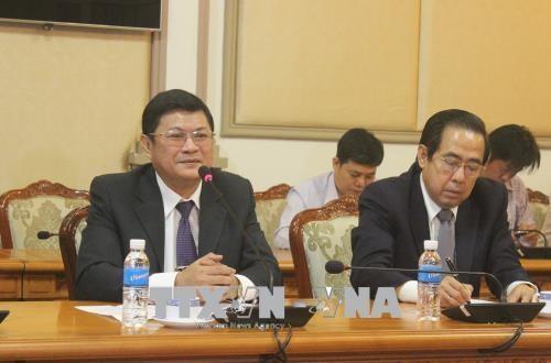 Thành phố Hồ Chí Minh mong muốn Nhật Bản đẩy mạnh đầu tư vào công nghiệp, nông nghiệp và du lịch  - ảnh 1