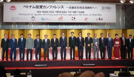 Việt Nam đánh giá cao văn hóa doanh nghiệp của Nhật Bản - ảnh 1