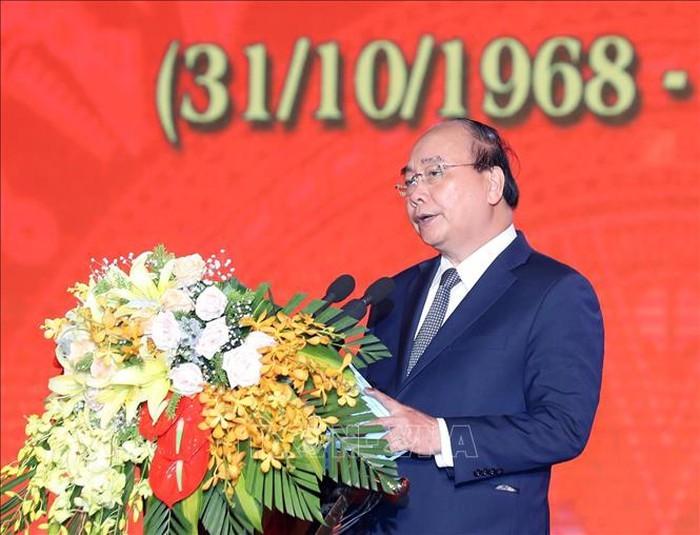 """Truông Bồn mãi là """"địa chỉ đỏ"""" giáo dục truyền thống yêu nước  - ảnh 1"""