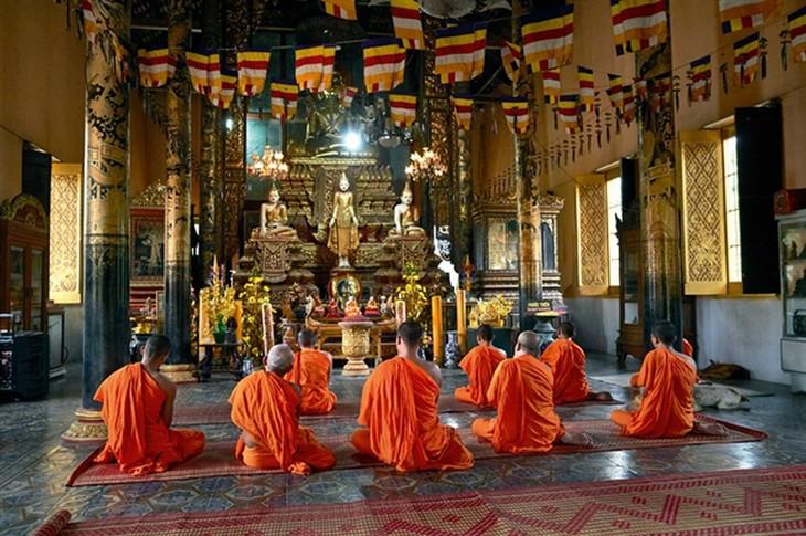 Nhiếp ảnh gia Nicolas Cornet: Chùa Việt Nam - nét đẹp của di sản văn hóa. - ảnh 3
