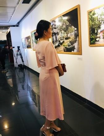 Nhiếp ảnh gia Nicolas Cornet: Chùa Việt Nam - nét đẹp của di sản văn hóa. - ảnh 5