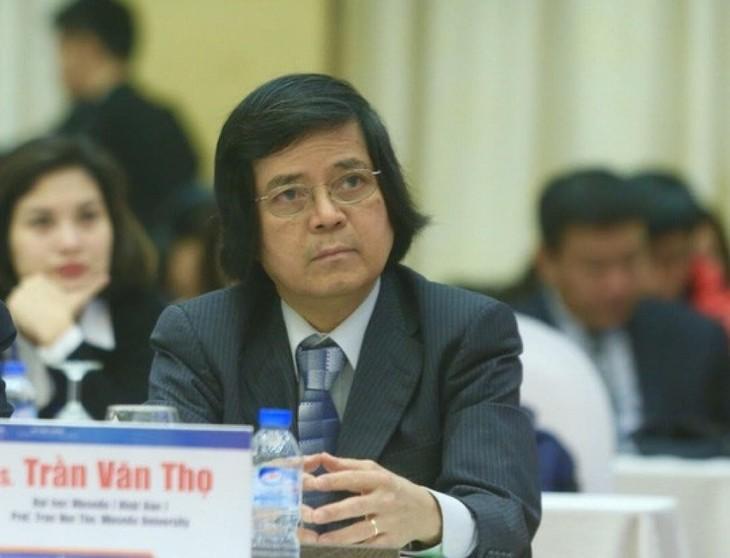 Vinh danh cá nhân xuất sắc trong cộng đồng người Việt Nam tại Nhật Bản - ảnh 1