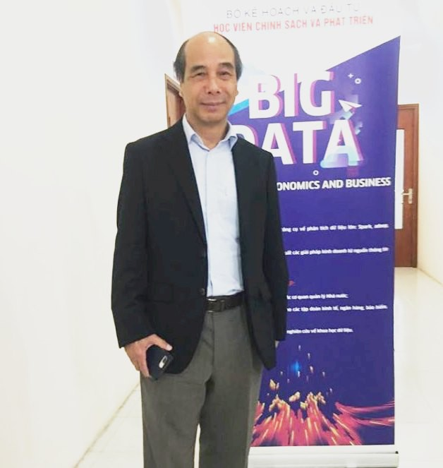 Big Data trong Kinh tế và quản lý: Nhìn đường dài nhưng thực hiện từng bước - ảnh 1