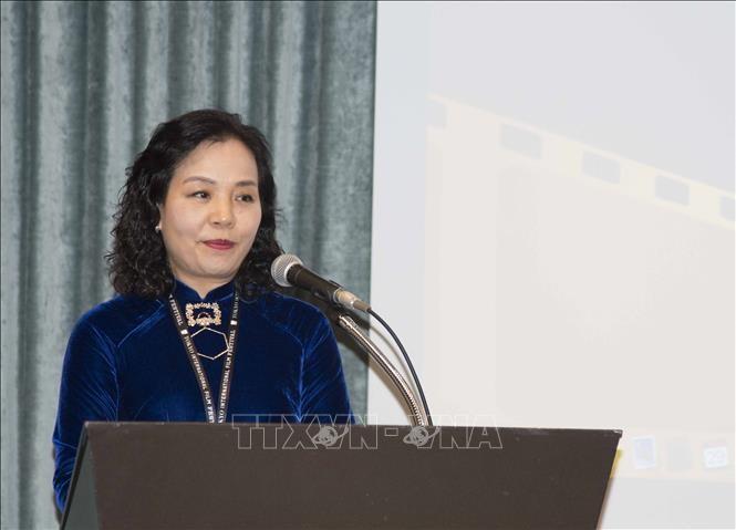 Tiềm năng, cơ hội cho các nhà làm phim nước ngoài tại Việt Nam - ảnh 1