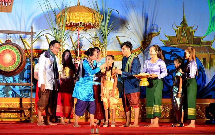 Lễ hội Ok Om Bok và văn hóa của người Khmer - ảnh 1